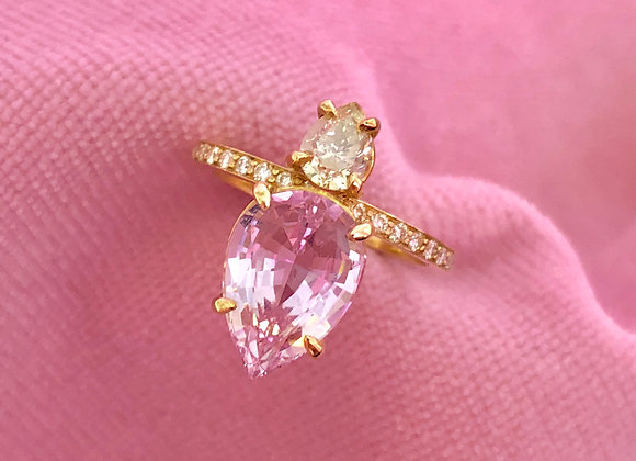 Princesses Ring