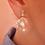 Thumbnail: Unique Pearl studs