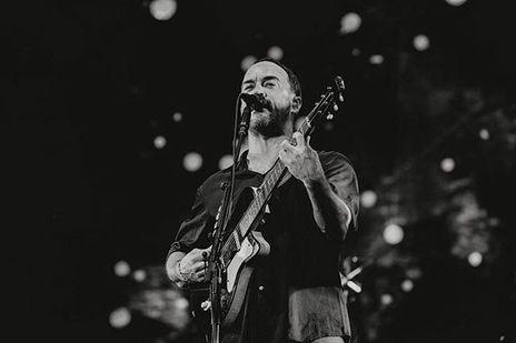Dave Matthews Band - Festival d'été de Q