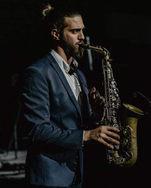 Matthieu - Festival Toulouse #jazzman #s