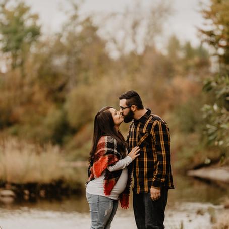 Love story | Sabryna + Jean-Luc