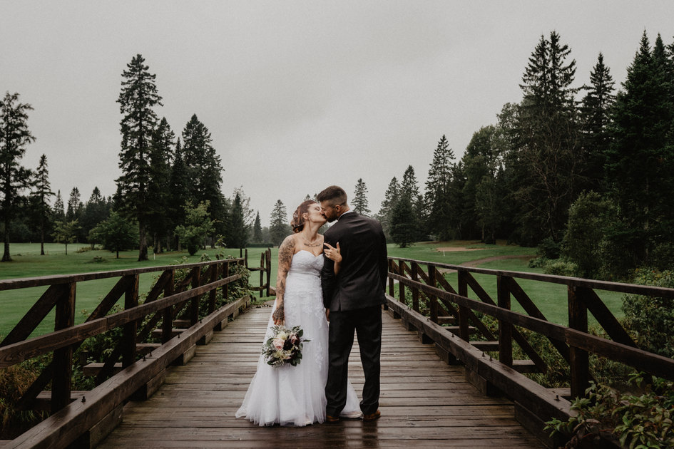 Mariage québec valcartier
