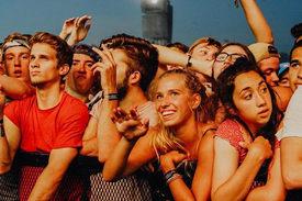 C'est vous les meilleurs 🤟🏼 - Festival