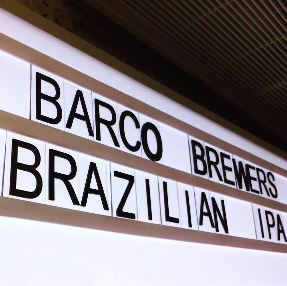 1ª etapa do BeerMatch aconteceu nesse sábado, 03/06, no Brewteco da Barra.