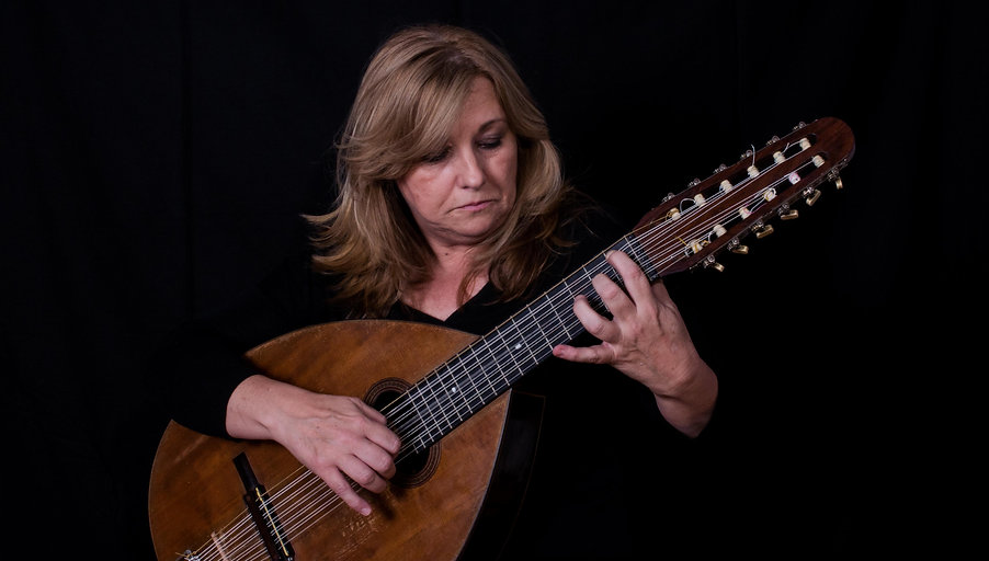 Cuarteto Aguilar - Esther Casado - Laudón