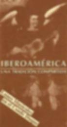 Concierto del Cuarteto Aguilar, Iberoamérica