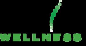 catalyst wellness logo black green no si