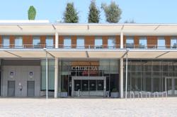 Réalisation Hotel Courtyard Montpellier
