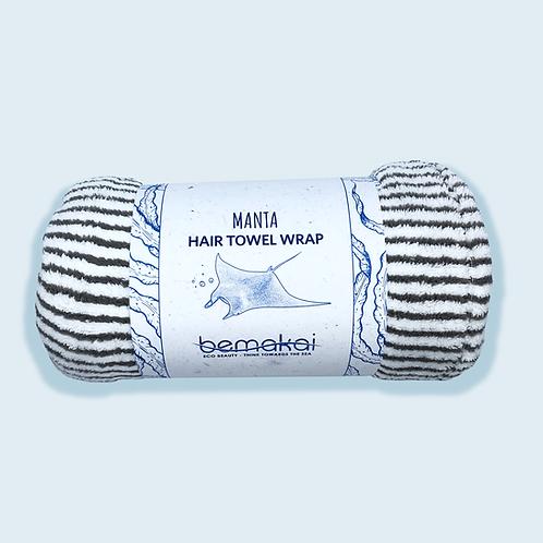 Manta Hair Wrap
