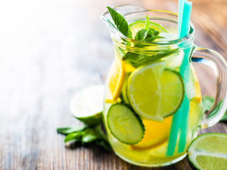 Detoxing: what is it and do we really need one?