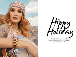 Editorial | Hippy Holiday
