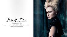 Editorial | Dark Ice