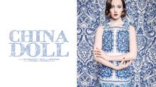 Editorial | China Doll