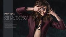 Editorial | Swift as a Shadow