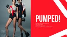 Editorial | Pumped