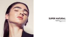 Editorial | Super Natural