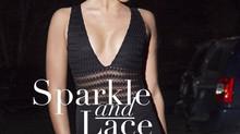 Editorial | Sparkle & Lace