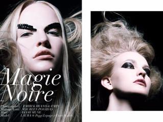 Editorial | Magie Noire