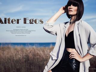 Editorial | Alter Egos