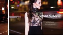 Editorial | Nightcrawler