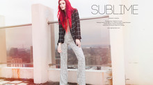 Editorial | Sublime