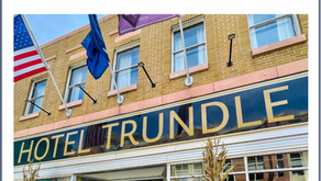Hotel Trundle- Best Hotel In The Heart of Columbia, South Carolina