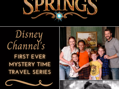 Disney's Secrets Of Sulphur Springs Series- Episode 5 Spoiler Free Review