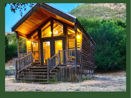 El Capitan Canyon: Best Glamping On The Santa Barbara Coast