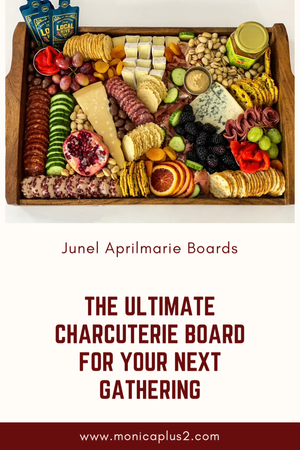 The Ultimate Charcuterie Board For Your Next Gathering