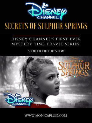 Disney's Secrets Of Sulphur Springs Series- Spoiler Free Review
