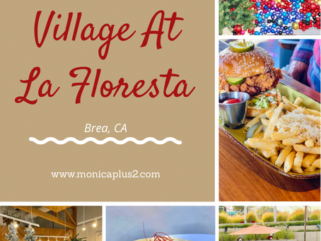 The Complete Guide To A Fun Holiday Outing- Village At La Floresta