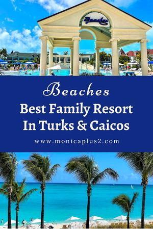 Beaches! Best Family Resort In Turks & Caicos