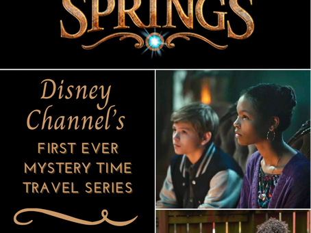 "Disney's Secrets Of Sulphur Springs Episode 7 ""Long Time Gone"". Spoiler Free Review"