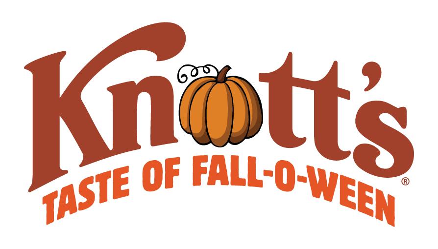 Halloween at Knott's