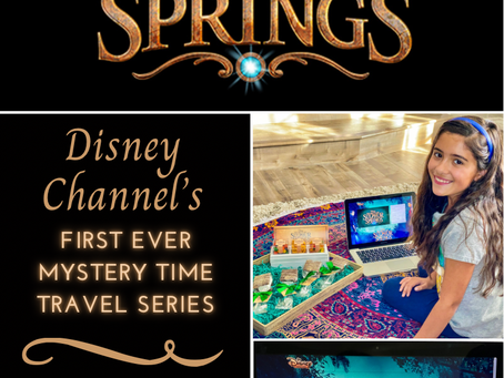Disney's Secrets Of Sulphur Springs Series- Episode 6 Spoiler Free Review