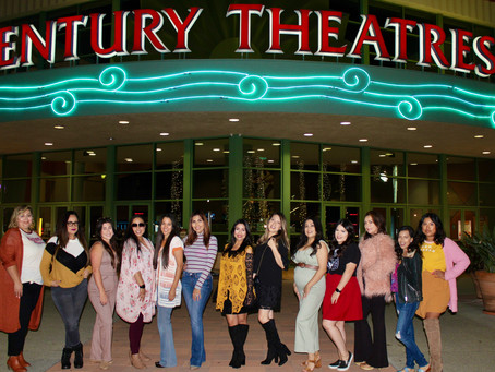 So Cal Disney Moms Experience Cinemark Century Stadium 25 Theaters Renovations