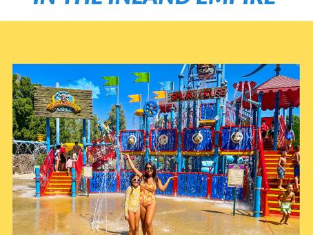 Best Amusement Park In The Inland Empire- Castle Park