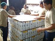 Distribuiçao de Cargas