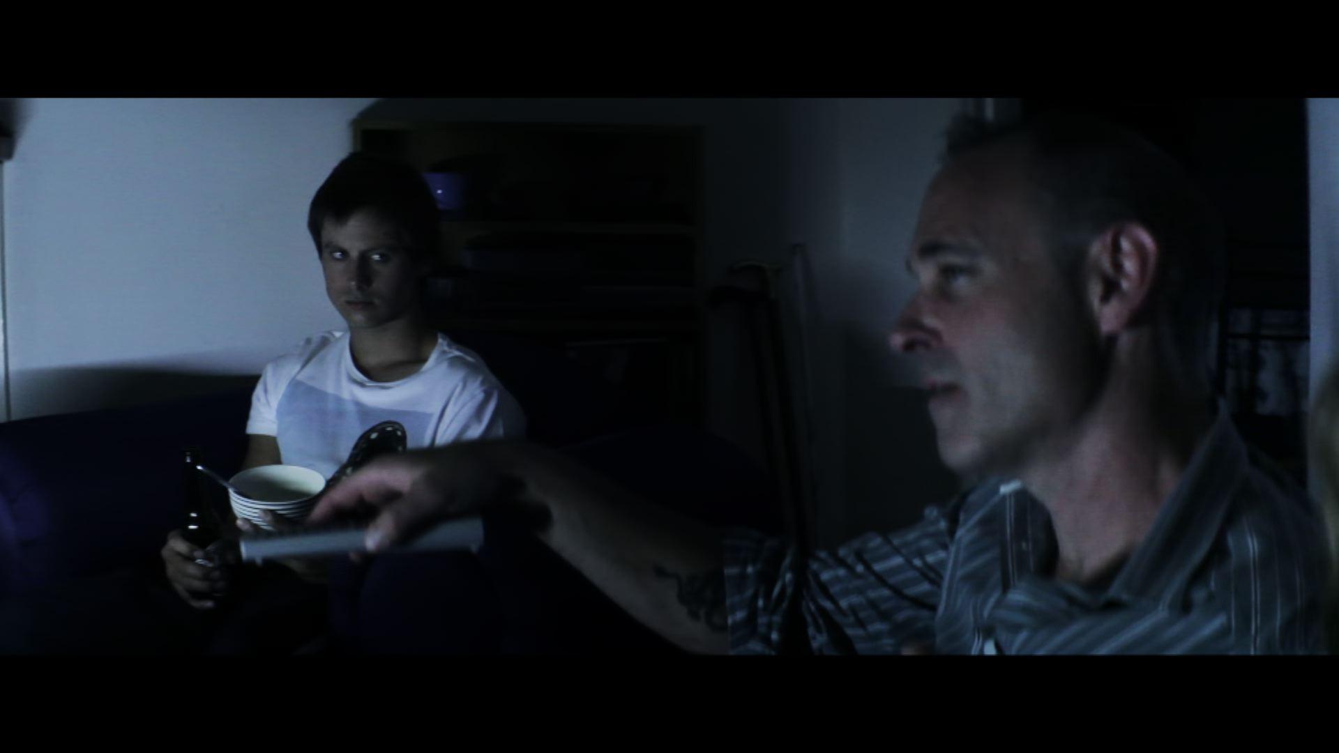 Jared & Gavin