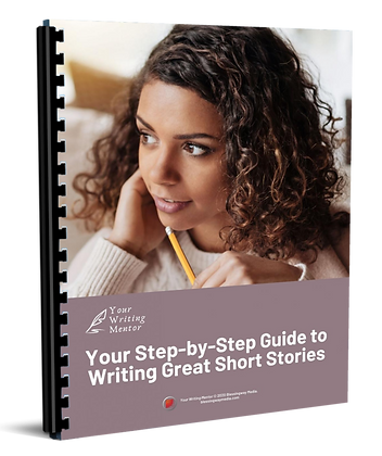 Step-by-Step Guide to Writing Great Short Stories