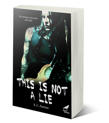This is Not a Lie by S.C. Farrow