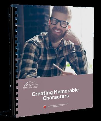 Creating Memorable Characters