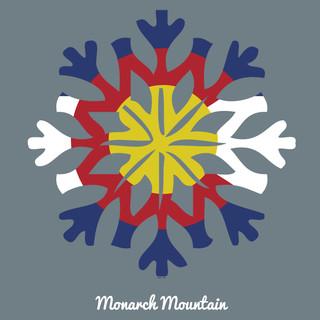 Colorado Snowflake