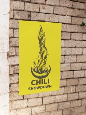 Chili Showdown