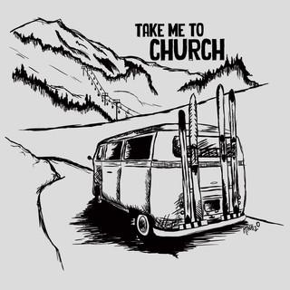Church Ski