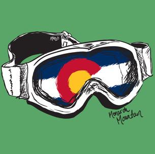 CO Goggles