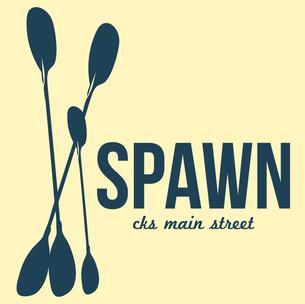 Kayak Spawn