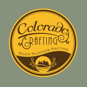 CO Rafting Vintage