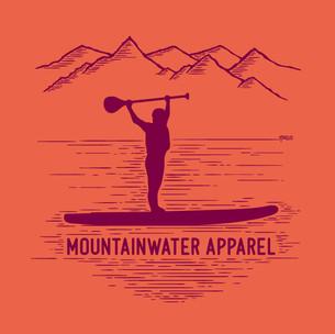 Mountain SUP