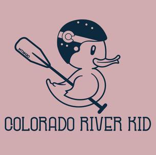 CO River Kid Duck